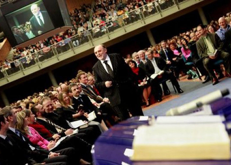 A budapesti gyülekezet