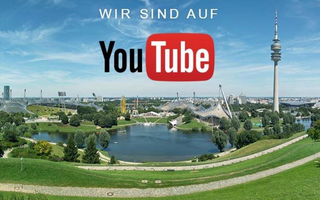 Elkészült a Youtube csatornánk