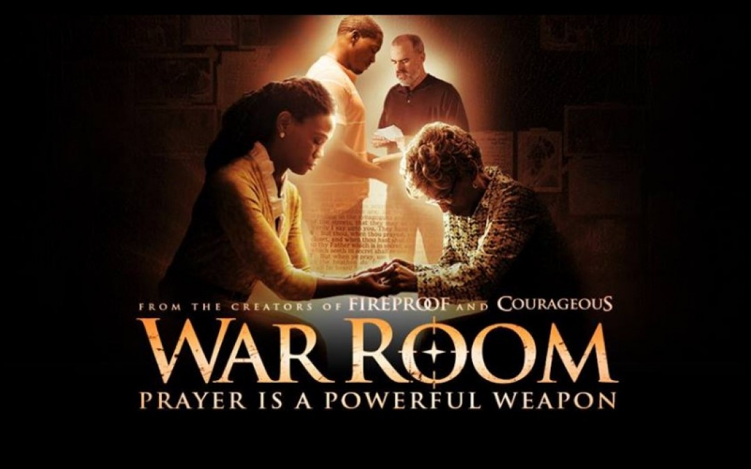 Christian Film: War Room