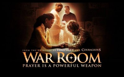Christlicher Film: War Room