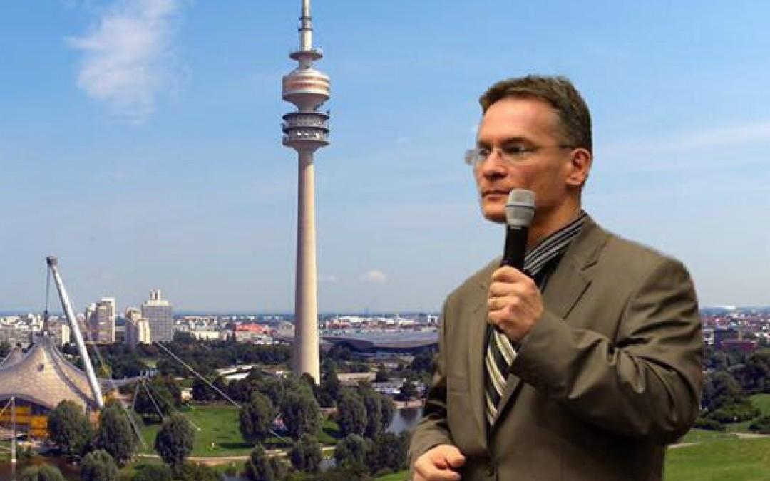 Konferenz in München